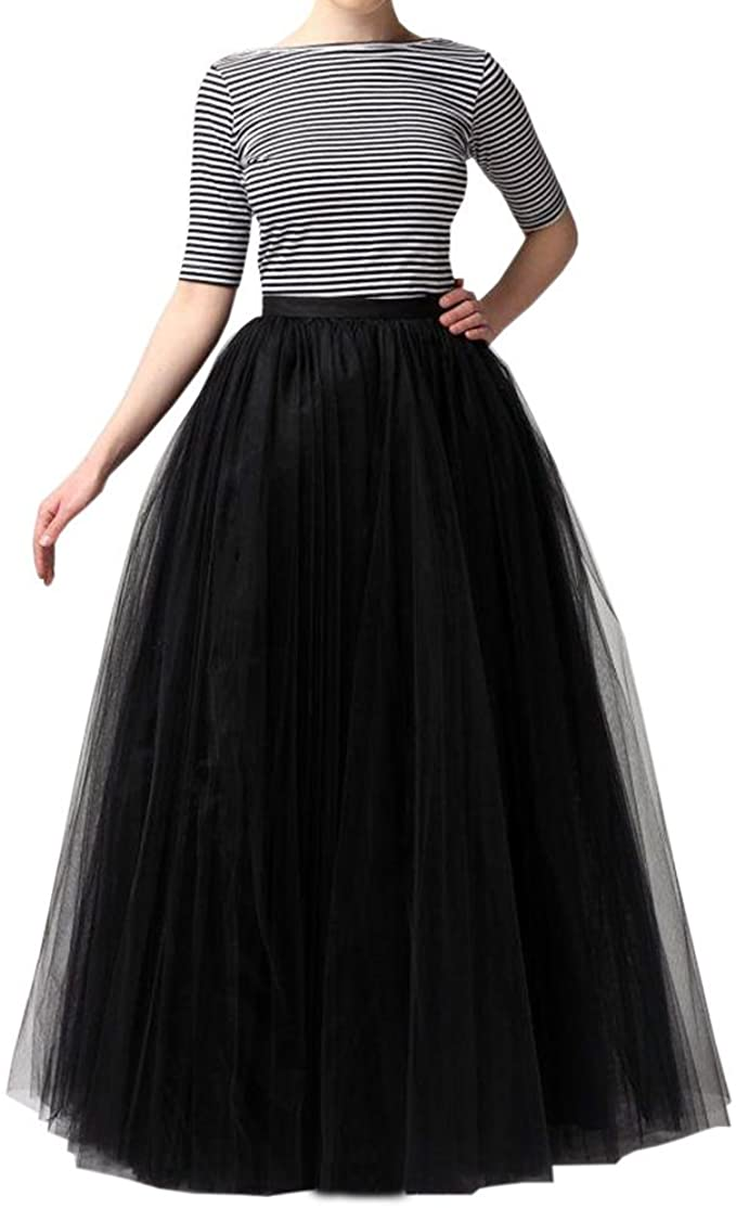 Ball Gown Skirt