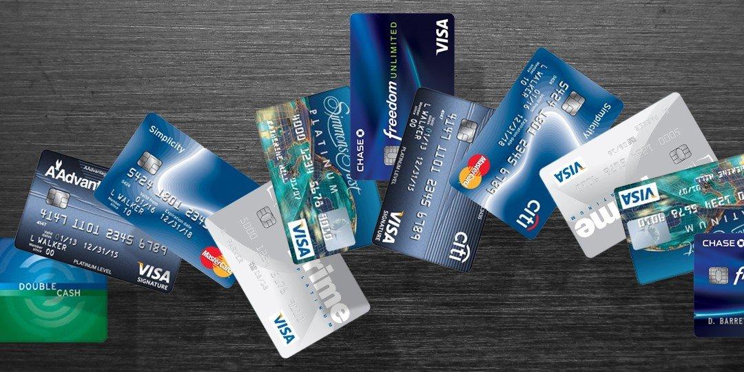 Lifestyle Credit Card