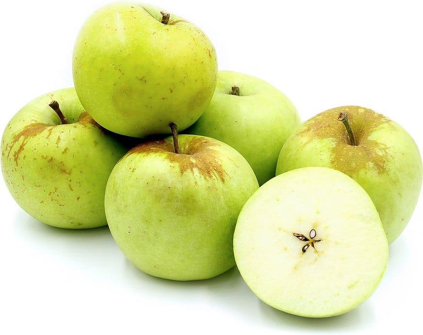 Mutsu (Crispin) Apple