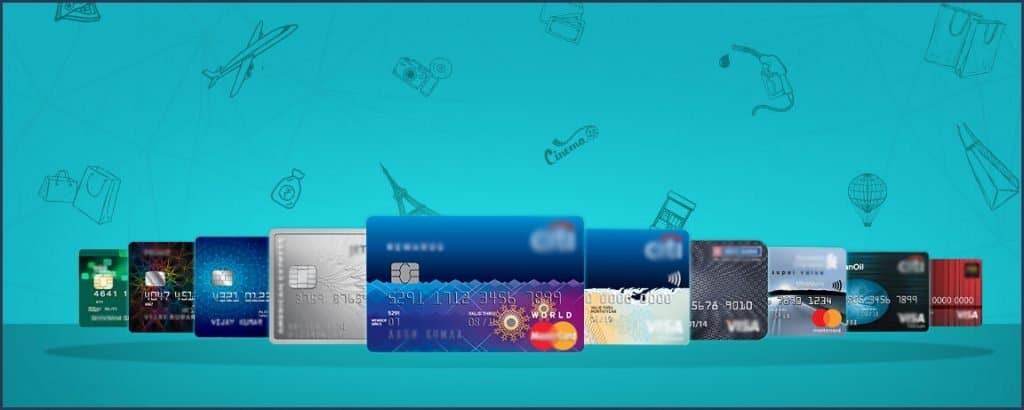 Rebate Credit Card
