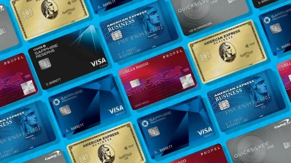 Starter Credit Card