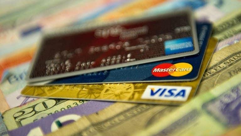 Subprime Credit Card