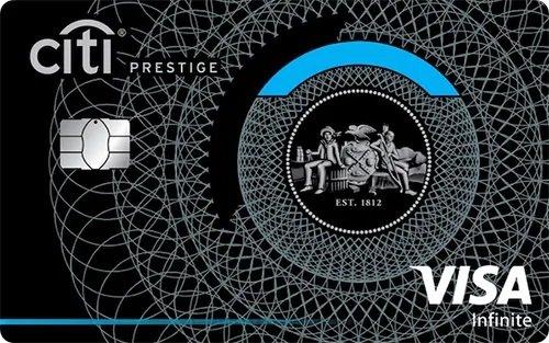 Super Premium Credit Card