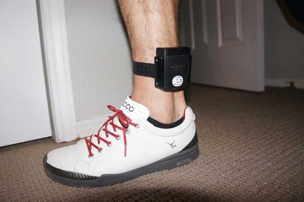 Ankle Bracelets for Home Detention