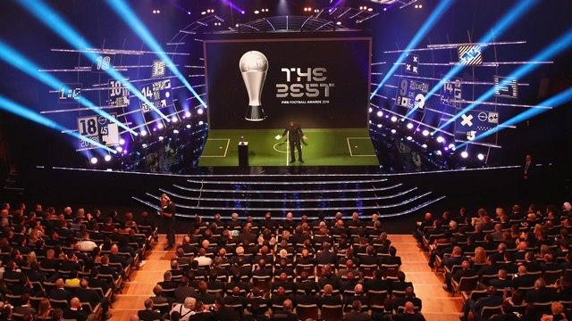 Awards Event