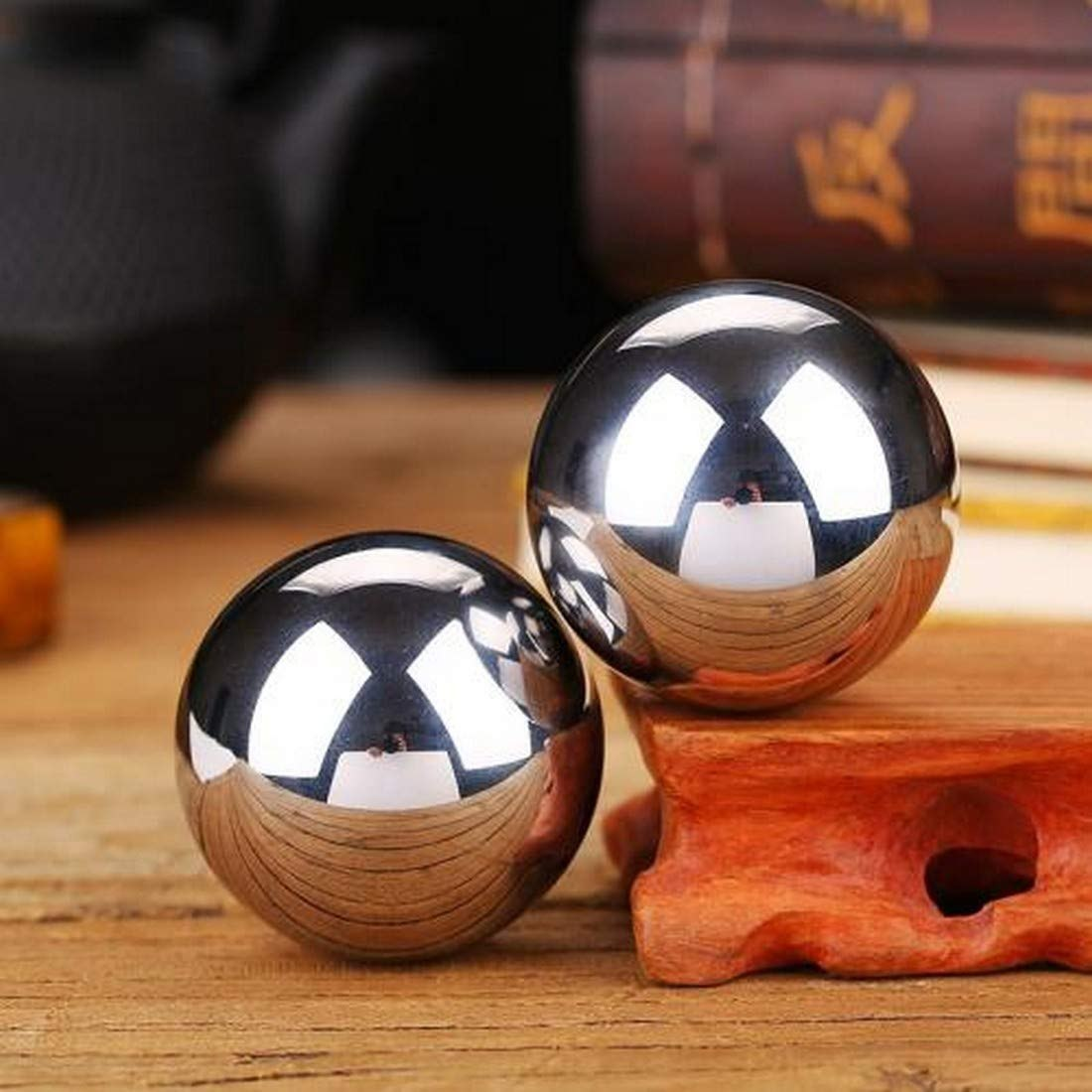 Baoding Ball
