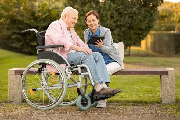 Caregiver People