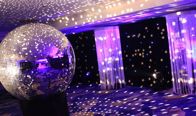 Disco Event