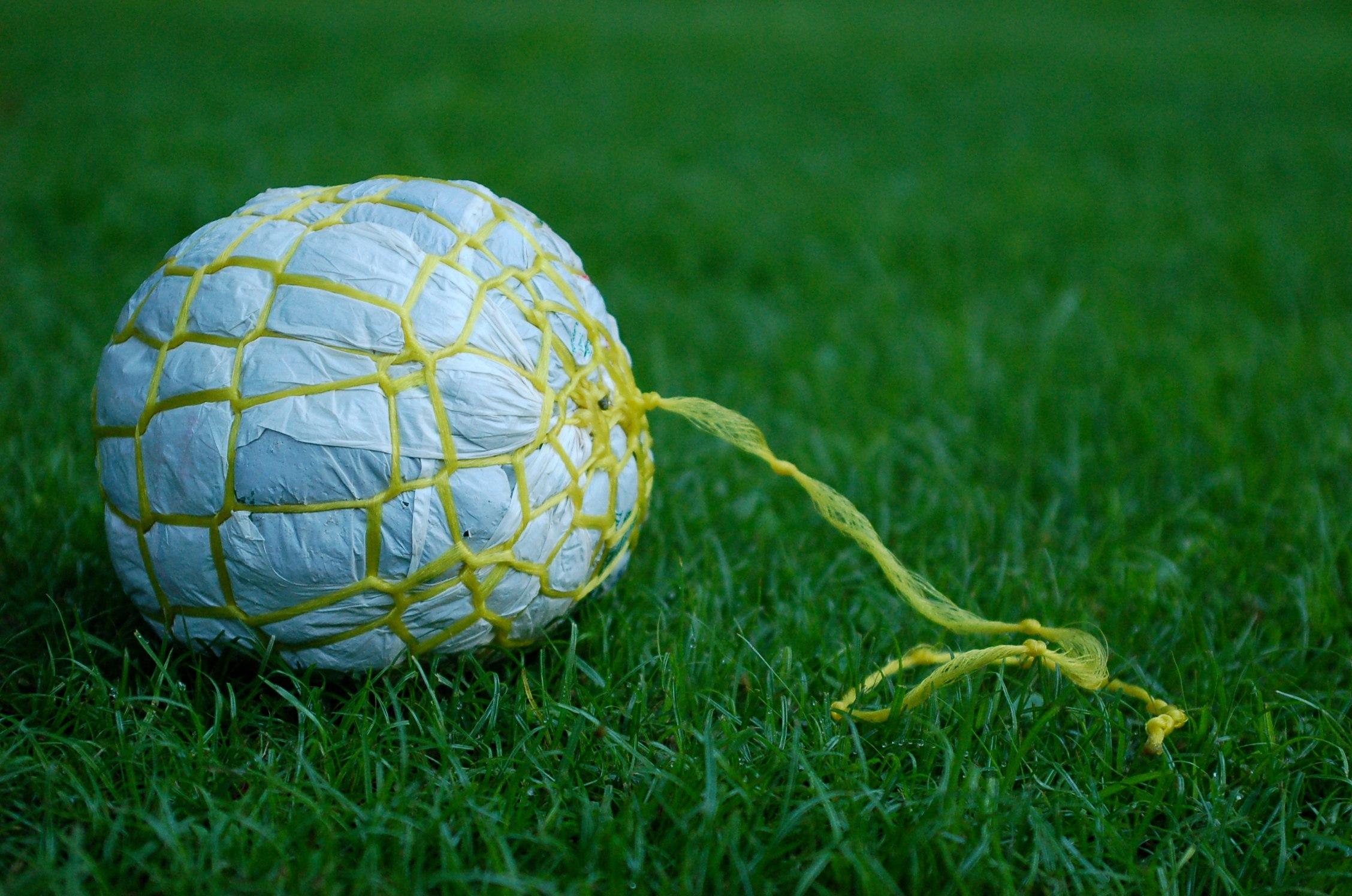 Garbage Ball