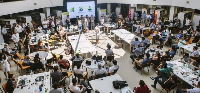 Hackathon Events