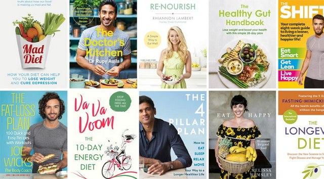 Health Fitness Book