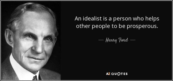 Idealist People