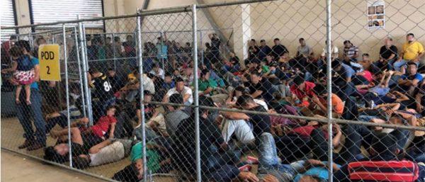 Immigration Detention Centers