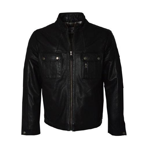Jerkin Jacket