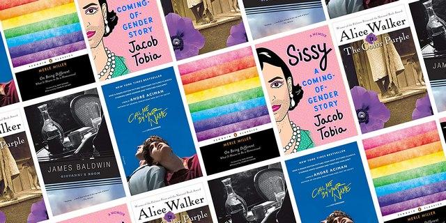 LGBTQ Book