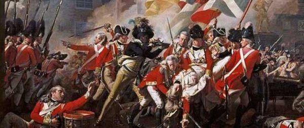 Loyalist People