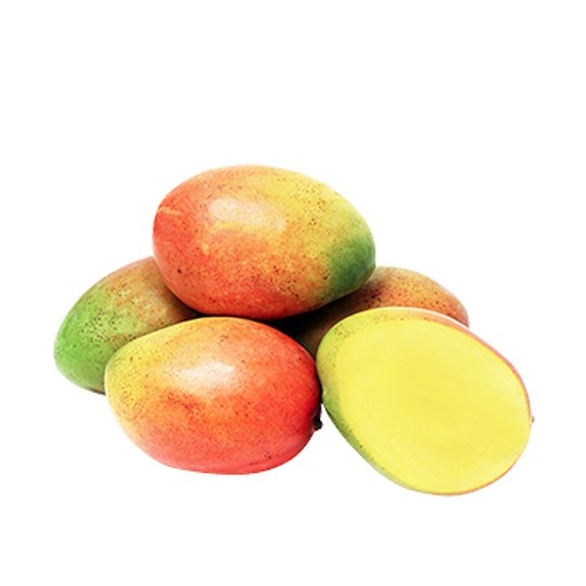 Raspuri Mango