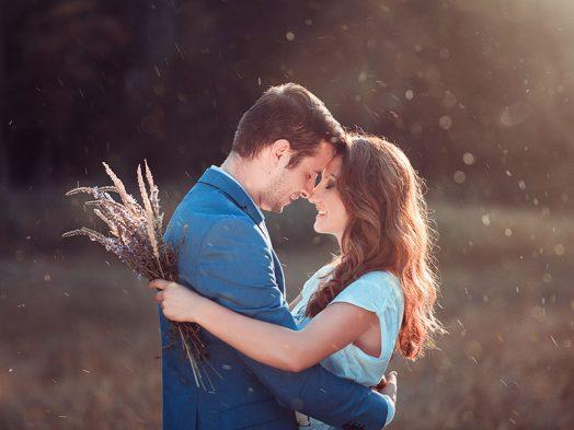 Romantic People