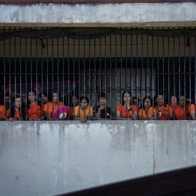Women's Correctional Facilities