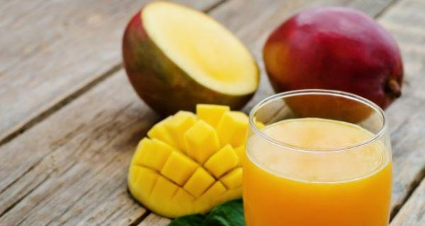 Aam Ras Juice