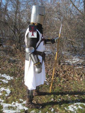 Ailette Armor