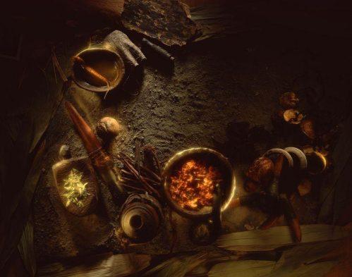 Alchemist Magic