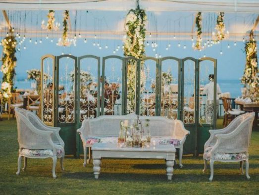 All About Grandeur Wedding Theme
