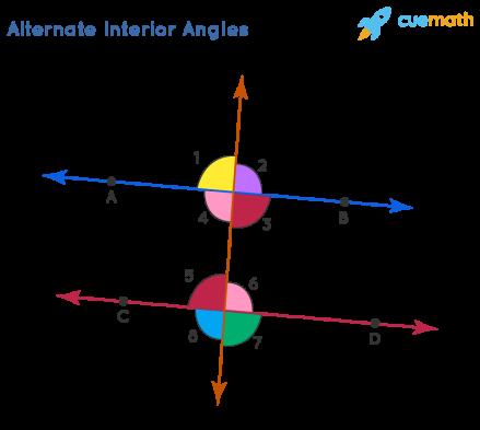 Alternate Interior Angle