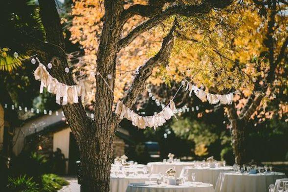 Alternative Wedding Theme