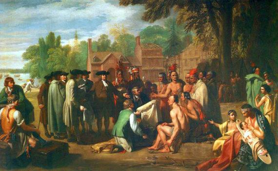 American Colonial Art