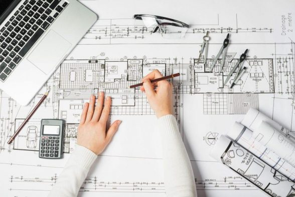 Architectural Engineering Degree