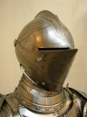 Armet Armor