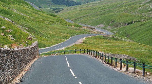 B Roads