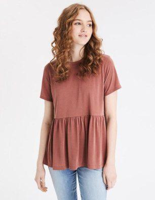 Baby Doll T Shirt