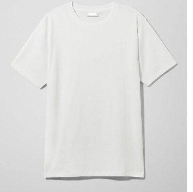 Basic Half Sleeve T Shirt