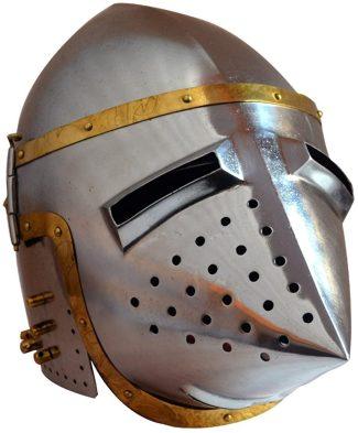 Bassinet Armor