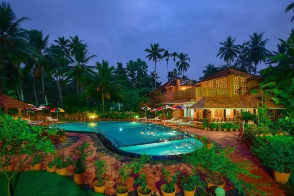 Beach Laze Resort