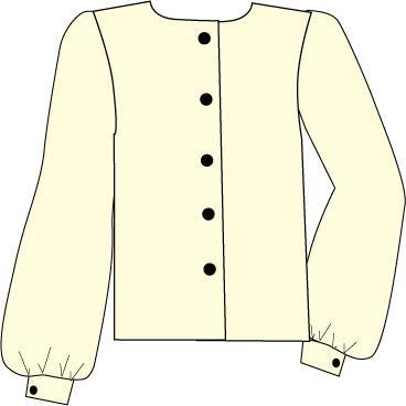 Bishop's Sleeves