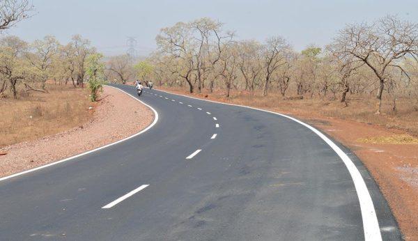 Bituminous Roads