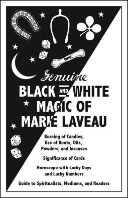 Black and White Magic