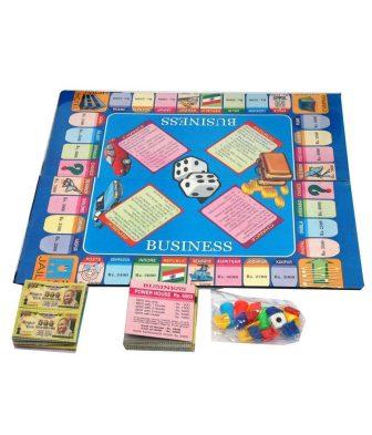 Business Indoor Game