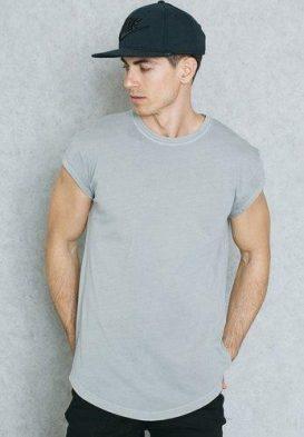 Cap Sleeve T Shirt