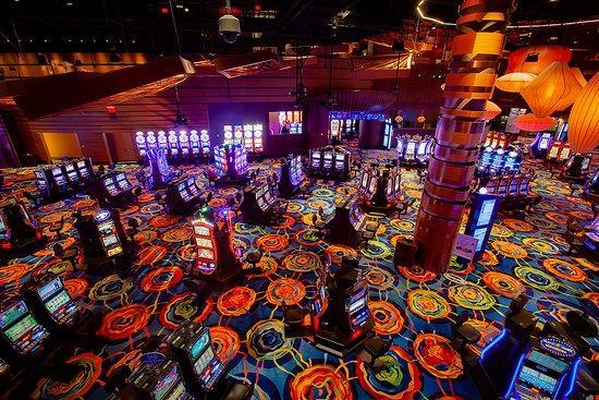 Casino Den Resort