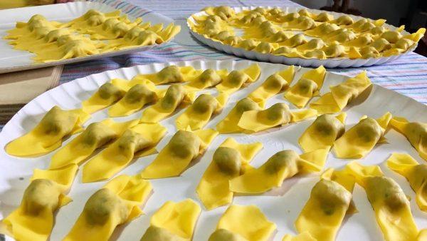 Casoncelli Pasta