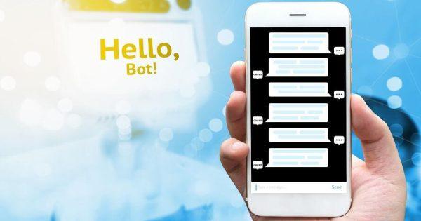 Chatbots IT Services