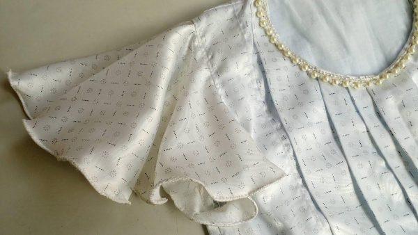 Circular Sleeves