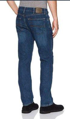 Classic Fit Jeans (Regular Fit)