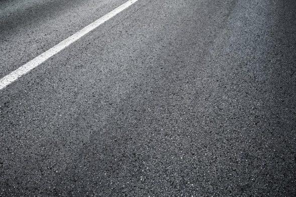 Concrete Roads