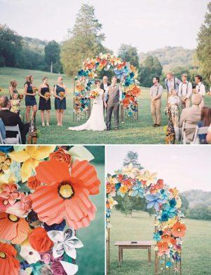 DIY It Wedding Theme