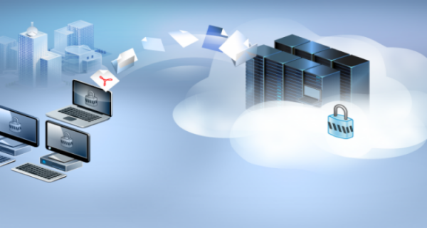 Data Backup IT Services